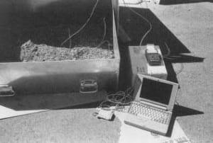 Yosemite's Solar Pasteurizer (Lachapelle, 1997)