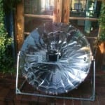 The Sunfire 10 (price: R1600)