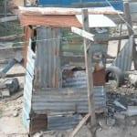 water and sanitation pit latrine