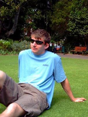Matt Connolly's Profile Picture