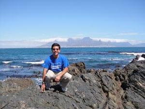 Luis's Profile Picture