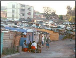 Alexandra Settlement