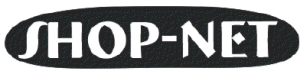 Shop-Net Logo