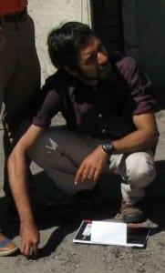 "Aditya ""Adi"" Kumar"