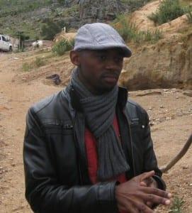 Sizwe Mxobo