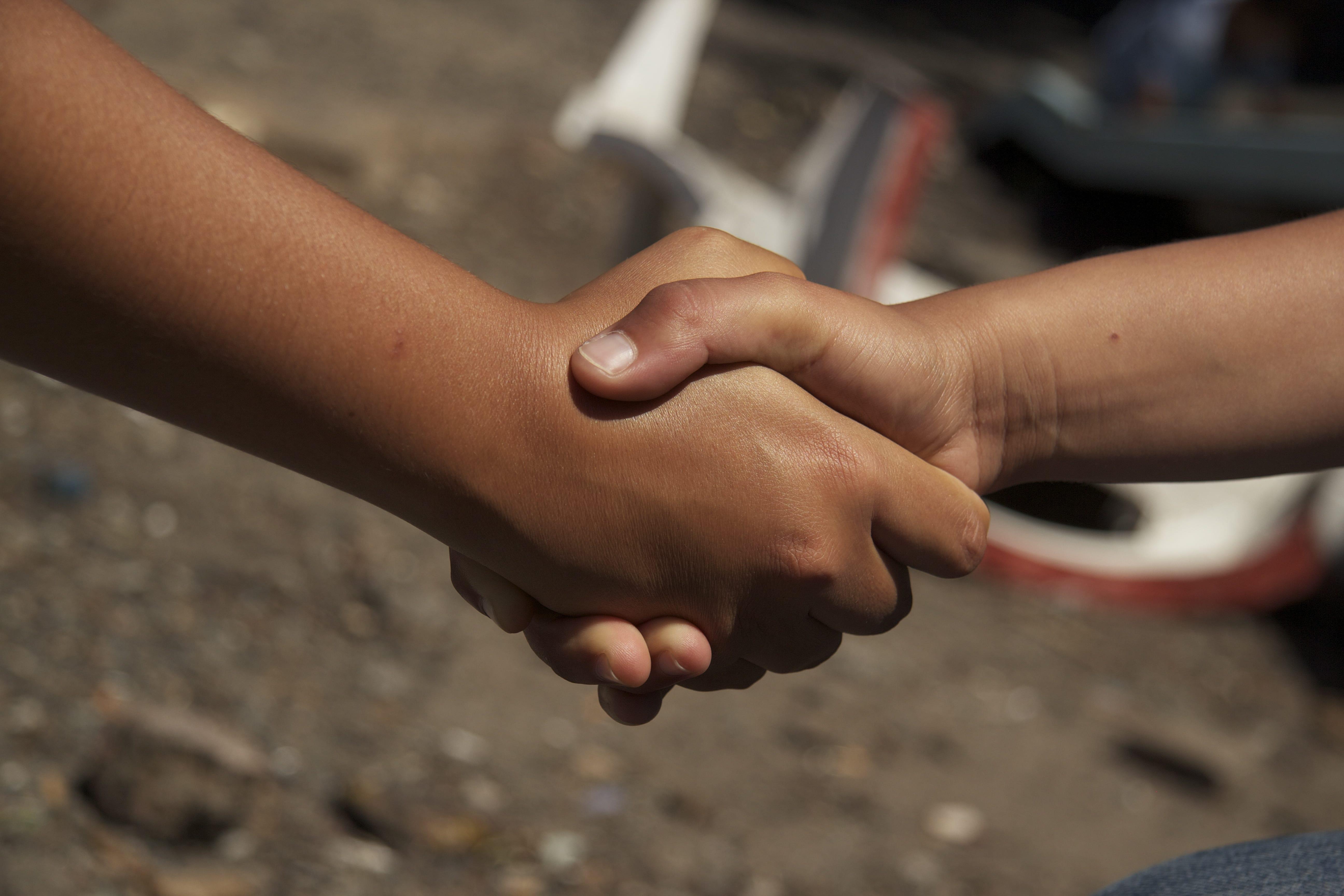 Build Effective Working Relationships