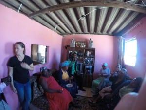 Xolani's House Party
