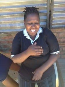 Mama Thandi