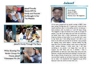 Jakoef's Vendor Magazine