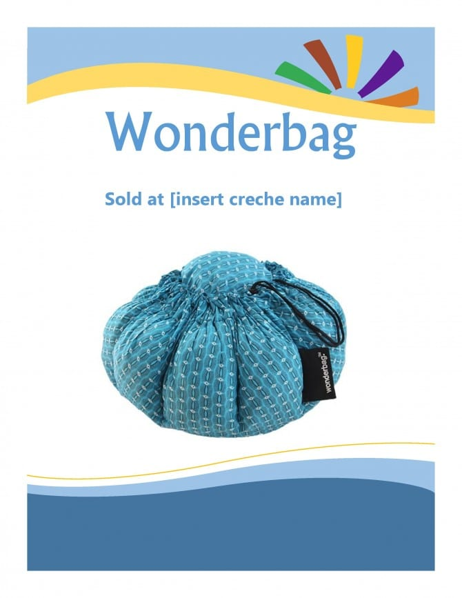 Wonderbag Advertisements image