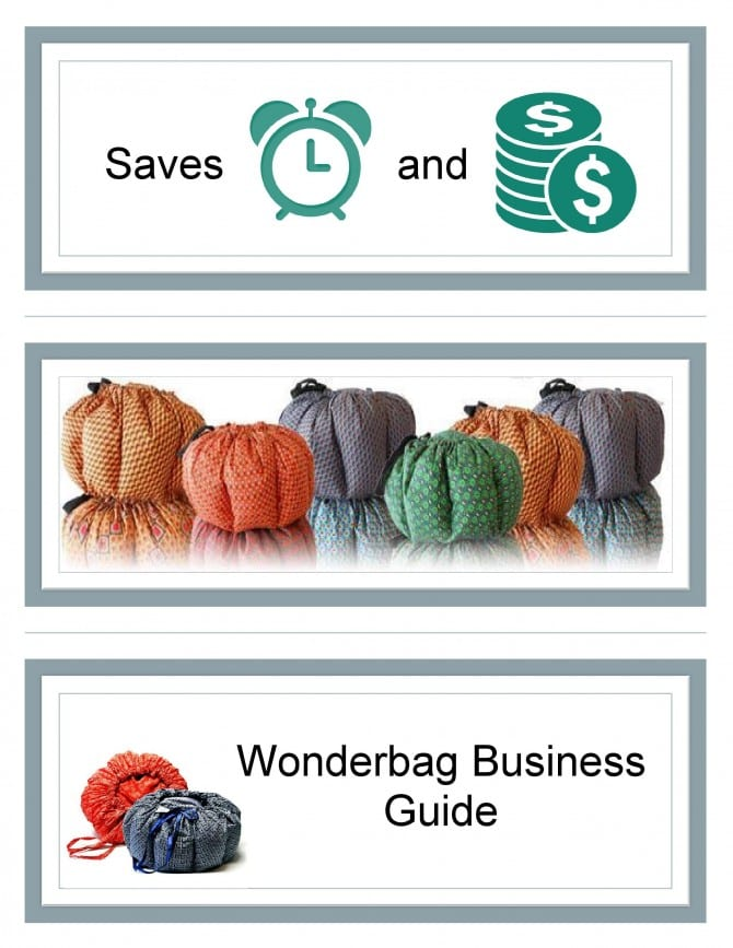 Wonderbag Business Guide image page 1