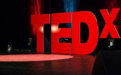 TEDx WPI 2019: Dare to Fail at Foise Innovation Studio