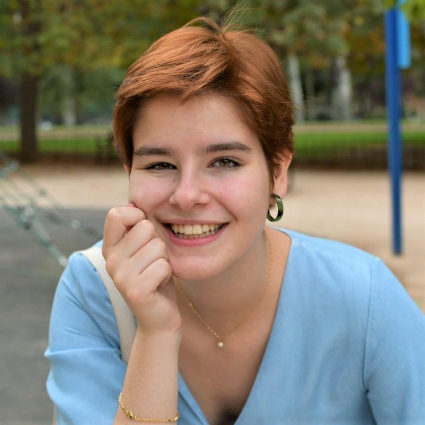 Paloma Gonzalez-Galvez