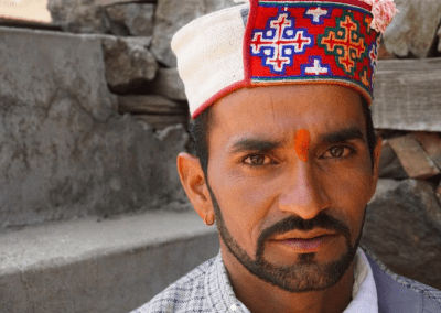 Stories of Climate Change in Himachal Pradesh