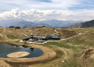 Perceptions of a Changing Climate, Exposure, and Vulnerability in Himachal Pradesh