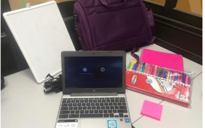 Developing Digital Literacy Modules for Women in Cuenca, Ecuador