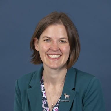Sarah Stanlick