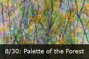Click to learn more about Palette of the Forest.