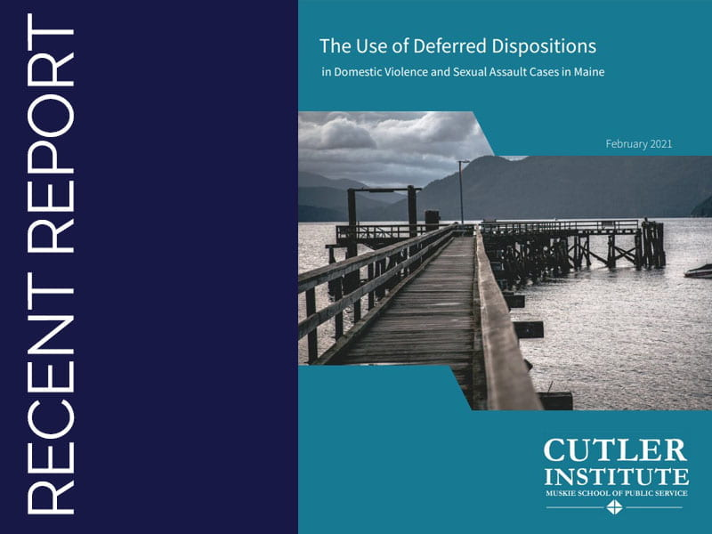 Use of Deferred Dispositions Slider