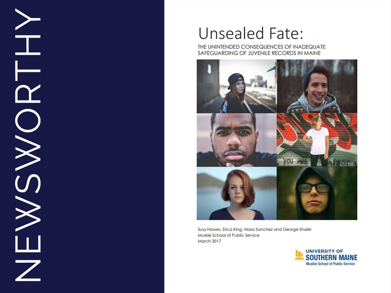 Unsealed Fate Report Cover