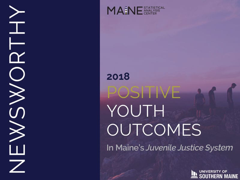 Positive Youth Outcomes Report