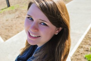 Lindsay Gorman named George Mitchell Scholar