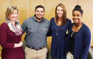 Senior Feature: Community Health Education Major Ronie Morales