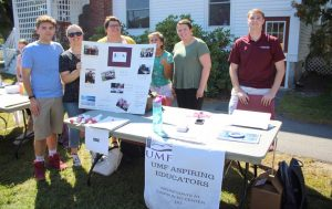 Student MEA, Now UMF Aspiring Educators of Maine, Gains Traction.
