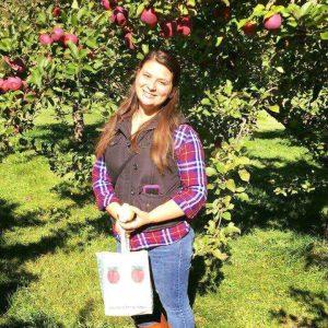 Perfecting the Balancing Act: Kayla Tremblay