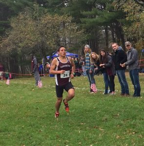 UMF Women take 2nd, Men 3rd at NAC Cross Country Championships