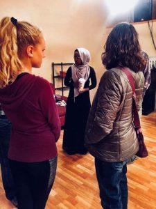 Farmington Community Unites in Honor of Somali Terrorism Victims