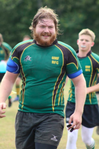 Zach Nadeau, Leukemia Survivor, Returns for a Successful Rugby Season