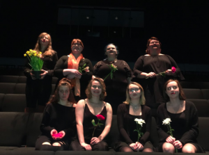 UMF Reflects on Sexuality and Gender Identity with Vagina Monologues