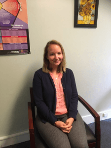 UMF Career Counselors Offer Drop-in Career Counseling
