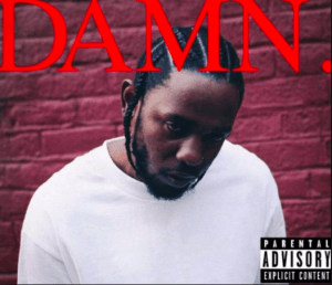 "UMF New Commons Project Selects Kendrick Lamar Album ""DAMN."""