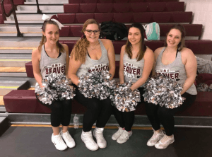 UMF Cheerleading Club Searching for Athletes Willing to Compete Next Year