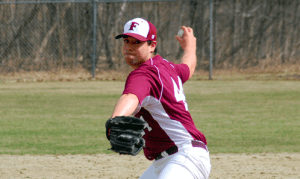 UMF Baseball Hits It Out of The Park