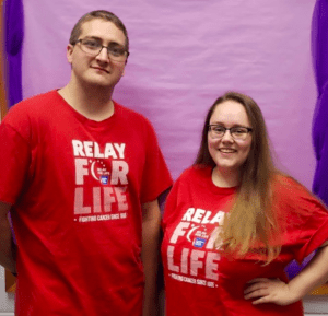 Looking Behind The Scenes Of Relay For Life