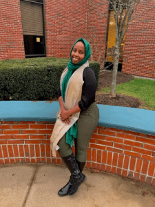 Stories of Migration: Khadija Tawane