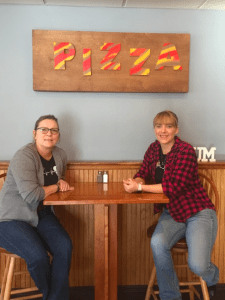 New Pizzeria Slices into the Farmington Community