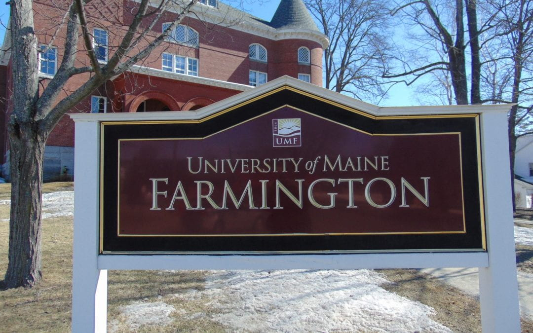 University of Maine Systems Prepare for Traditional College Experience in the Fall