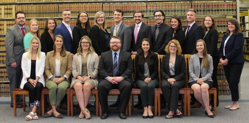2019 Maine Law Review Staff