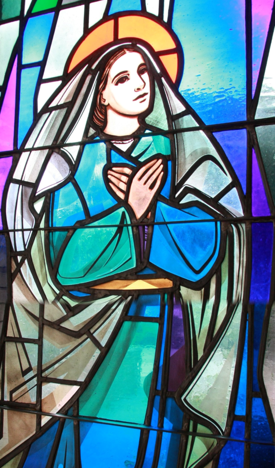 Assumption Of The Blessed Virgin Mary Catholic Community