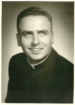 Msgr Bob Ordination picture