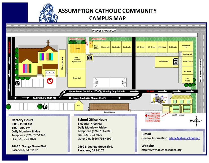 assumptioncampus