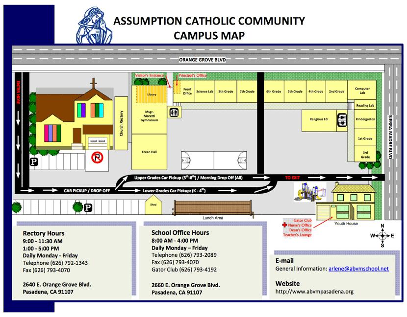 assumptioncampus