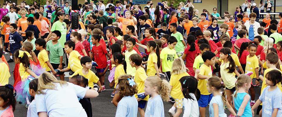 Are you ready for the Jog-a-thon?