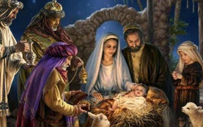 Christmas Pageant December 18, 2018