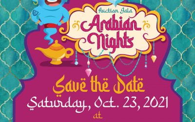 Save The Date: ABVM Auction Gala, Oct 23, 2021