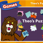 Theo's Puzzles